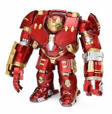 Age of Ultron Artist Mix Hulkbuster - Jackhammer Arm Version Hot Toys TOUMA
