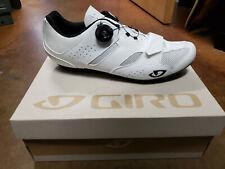 NEW Giro Savix Cycling Shoes White EU 44/US 10.5