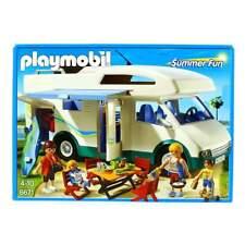 Playmobil Summer Fun Caravana de Verano