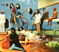 Yeasayer - Amen and Goodbye [CD]