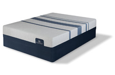 Serta iComfort Blue 300 Firm Gel Memory Foam King Mattress