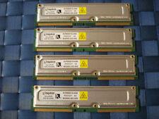 Kingston RDRAM Computer Memory (RAM)