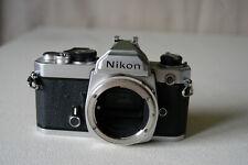 Nikon FM,der manuelle Nikon Klassiker!!!!!!!!!!!!!