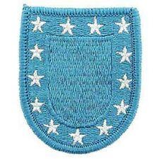 "Northern Safariâ""¢ Army Flash Beret/U.S. Sew On Patch - Approx 2.25""H x 1.75""W"
