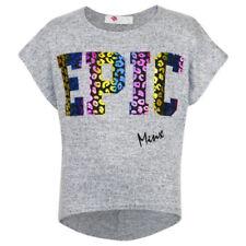 Vêtements multicolore en polyester pour fille de 10 à 11 ans