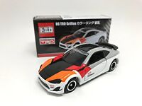 Tomica Toyota 86 TRD Griffon Coloring VER James Limited TOYOTA japan