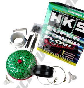 HKS Super Power Flow Reloaded Induction Filter Kit - For WC34 Stagea S1 RB25DET