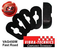 VW Beetle New 1.8/2.0/V5 Vibra Technics Eng T/L Insert F/Rd VAG450M Vibratechnic