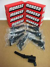 10 PACK - FORD Coil Pack Moroso 9733M DG-508 4.6L 5.4L 6.8L V8 V10 NEW