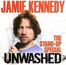 Unwashed  * by Jamie Kennedy (CD, May-2006, Image Entertainment)