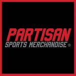 Partisan Sports Merchandise