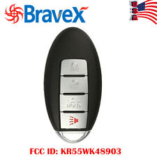 New Keyless Entry Remote Car Key Fob ALTIMA 2007-2012 For NISSAN MAXIMA In US