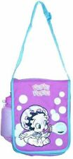 Baby Betty Boop Shoulder Bag School small messenger Bubbles Free Sports bottle