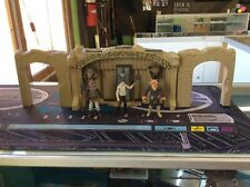 Star Wars Vintage Collection Jabba's Palace Adventure Set W/ Figures! See Pics!