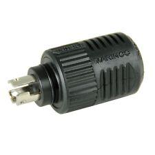 Marinco Connect Pro 3-Wire Plug 12VBP