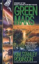 Green Mars by Kim Stanley Robinson (1995, Paperback)