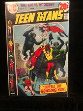 Teen Titans #43 Dc Comics