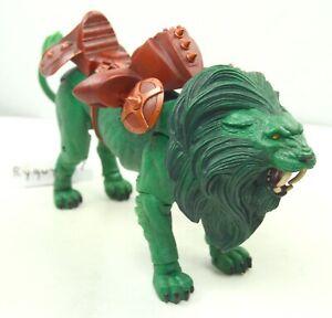 MOTUC, Battle Lion, He-Man figure, Masters of the Universe Classics, Mattel
