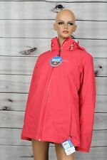 Columbia Whirlbird Omni-Heat Interchange Womens Jacket US L