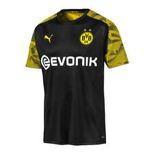 BVB Trainings - Trikot Borussia Dortmund Trikot Jersey schwarz19/20 Gr.L PUMA