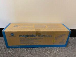 KONICA MAGICOLOR 4600 YELLOW TONER - NEW/UNUSED ORIGINAL - A0DK251