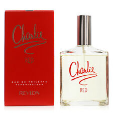 Charlie red Woman EDT 100ml Revlon