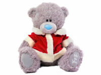 Tatty Teddy Me to You Bear Santa Outfit Carte Blanche 12 inch 30 cm