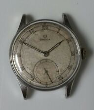 Vintage Omega 30T2 Watch WW2 Era