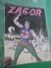 Fumetto ZAGOR N 52 ANASTATICA COVER VARIANT