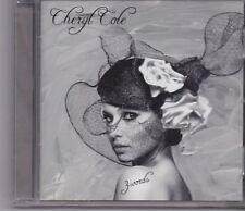 Cheryl Cole-3 Words cd album