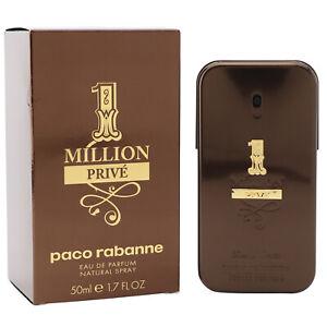 Paco Rabanne 1 One Million Prive 50 ml EDP Eau de Parfum Spray