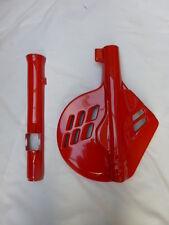 Honda CR500 CR250 CR125 XR250-350-500-650 1984-00  disc cover set twinshock evo