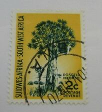 1962 South West Africa SC #283 used stamp
