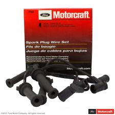 Spark Plug Wire Set For 2001-2011 Ford Ranger 2.3L 4 Cyl 2002 2003 Motorcraft