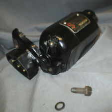 Rewired Serviced Vintage Singer Sewing Machine 3-Prong Motor BR7 66 99 128 15-90