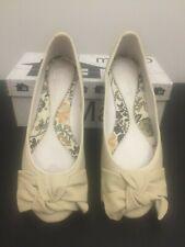 Mimao ballerines ballets flats Shoes  size eur 37 uk 4.5 us 6.5 Spain