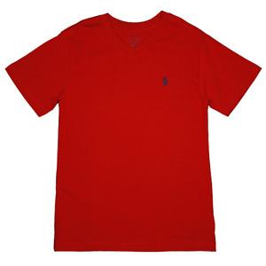 Polo Ralph Lauren Kid's Classic V-Neck S/S T-Shirt
