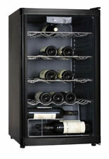 Wine Cooler 40 Bottle 117lt Freestanding Bargain Buy Last one!