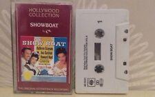 showboat soundtrack recording  .1979 rare tape