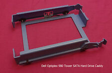 Dell Optiplex 980 Tower SATA Hard Drive Caddy, Tray, Holder, Mounting Bracket