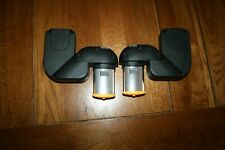 iCandy Peach 2 / 3 Lower car seat adapters