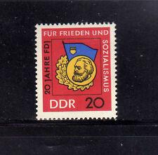 ALEMANIA/RDA EAST GERMANY 1966 MNH SC.820 State Youth Organ.