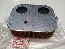 NOS KAWASAKI KZ400 KZ 400 Z400 1974 1975 - AIR FILTER CLEANER ELEMENT 11013-046