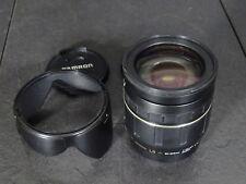 Tamron 28-300 mm AF ASPH LD 1:3. 5-6.3 pour canon AF For Canon AF drehzoom