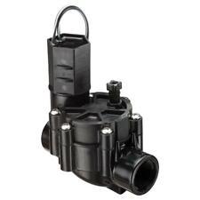 🔥 Heavy Duty In-Line Sprinkler Valve with Flow Control 1 in.(3 Pack) Rain Bird