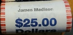 2007 James Madison H F String Wrapped Roll Errors??