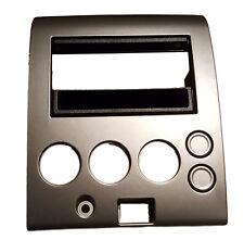 Single Din Dash Kit for Nissan Armada Titan Install Stereo 2004 2005 2006 2007