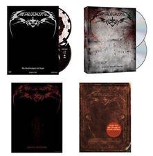 Metalocalypse ~ Complete Series ~ Season 1-4 (1 2 3 & 4) ~ BRAND NEW DVD SETS