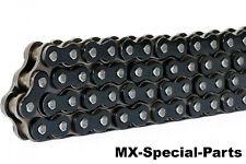 FUORISTRADA CATENA MOTO 520 HRT # NERO #Extra rinforzato # MX motocross enduro