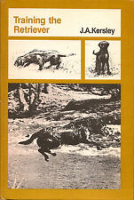 Training the Retriever, Kersley, 1979, hunting
